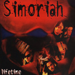 Simoriah Lifetime Cd