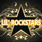 Lil Rockstars | 45min | Weekly Workshop | Term 2