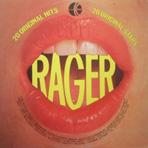 Rager Album