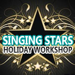 Singing & Performance | 2Day Holiday Workshop | Week 3